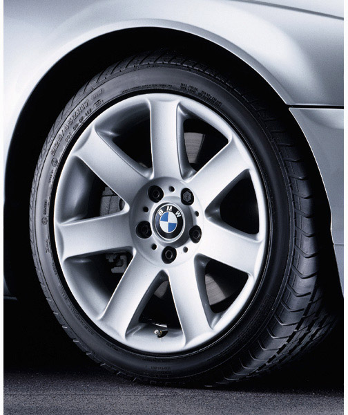 Bmw Zhp Wheels: Poll: Best Looking OEM Rims For E46?